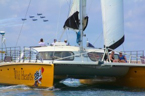 CANCELED -Dolphins & Blue Angels Sail