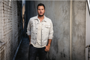 C Spire Concert Series presents: Proud to be Right Here Tour with Luke Bryan with Special Guest Morgan Wallen & Caylee Hammack