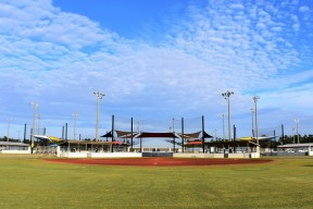 Orange Beach Sportsplex
