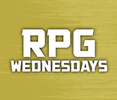 RPG Wednesdays