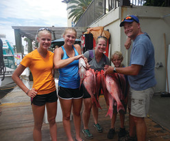 Reel Surprise Charters Family Fishing