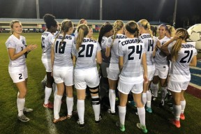 2020 NAIA Women's Soccer National Championship