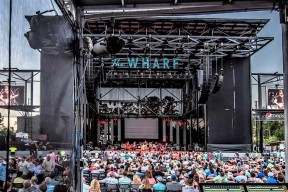 The Wharf Amphitheater