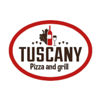 Tuscany Pizza and Grill