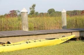 BeachnRiver Kayak租赁