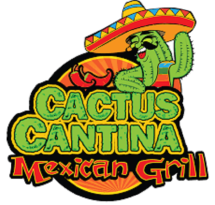 Cactus Cantina on Canal Road