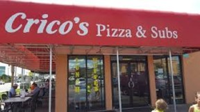Crico's Pizza & Subs