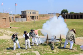 Fort Gaines Historic Site
