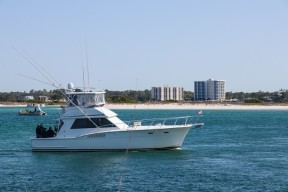 Gulf Coast Luxury Yacht Charters, LLC