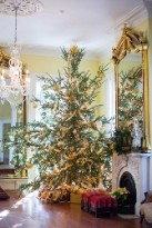 A Southern Christmas at Bragg-Mitchell Mansion