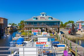 Happy Harbor Marina