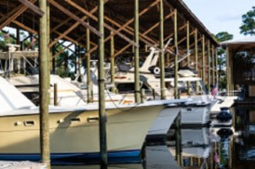 Orange Beach Marina Inc.