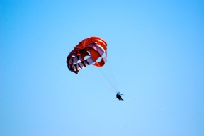 Blue Sky Parasailing and Watersports