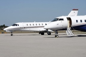 Executive Aviation Group