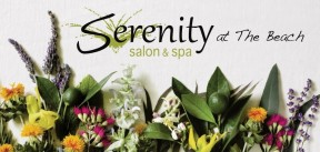 Serenity at the Beach Salon & Spa