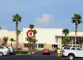 Target at Pelican Place