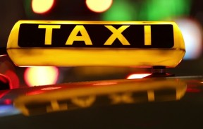 A Cab Taxi and Shuttle Service