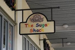 The Sugar Shack & Cafe