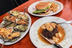 锡顶餐厅和牡蛎酒吧