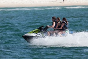 Wave Watersport Rentals
