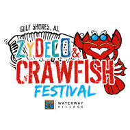 2019 Waterway Village Zydeco & Crawfish Festival & 5K Run