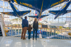 2019 Welcome Center Lecture Series: History of the National Naval Aviation Museum