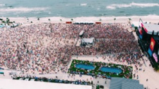 The Hangout Music Festival 2019
