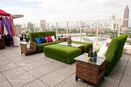 Grass Furniture