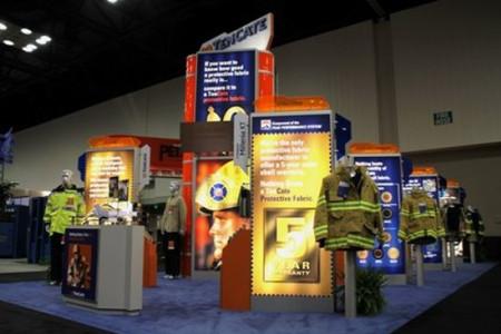 Tencate - FDIC 2011 - Indianapolis IN - Exhibit Design  Production (2)