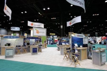 Georgia - BIO 2010 - Chicago - Exhibit Design and Production (2)