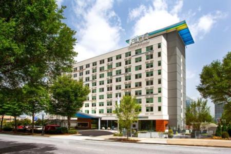 Aloft Atlanta 3