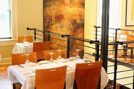 South City Kitchen Midtown – AtlantaMeetings.com