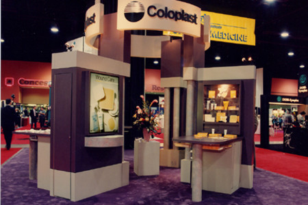 Coloplast Sween - Design, Production and Management by Abcom