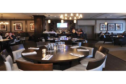 Frankie\'s Italian Kitchen & Bar - Vancouver, British Columbia