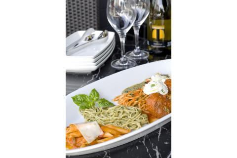 The Italian Kitchen - Vancouver, British Columbia