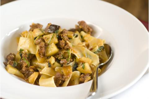 Trattoria Italian Kitchen - Kits - Vancouver, British Columbia