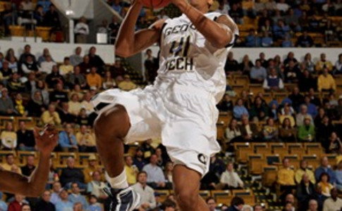 Join the action with GT Basketball