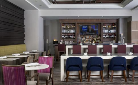 Crowne Plaza Atlanta Midtown - NEXT Bar & Restaurant