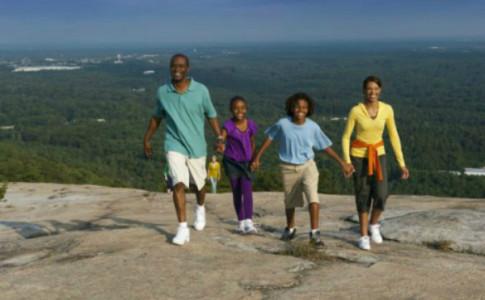 Explore Stone Mountain Park In Atlanta Georgia