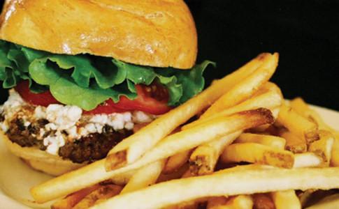 Taco Mac-Burger
