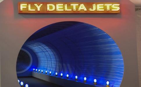 Delta Flight Museum 4