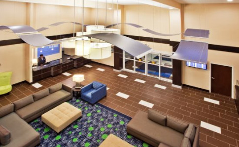 Holiday Inn Express & Suites Atlanta Airport West - Camp Creek 4