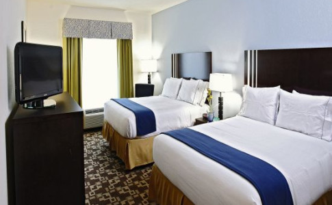 Holiday Inn Express & Suites Atlanta Airport West - Camp Creek 8