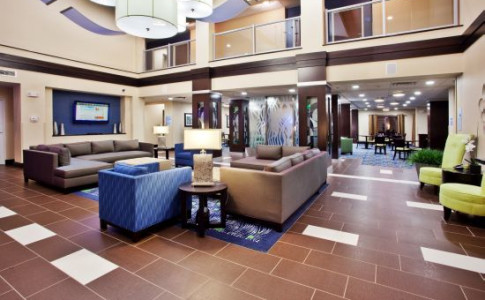 Holiday Inn Express & Suites Atlanta Airport West - Camp Creek 3