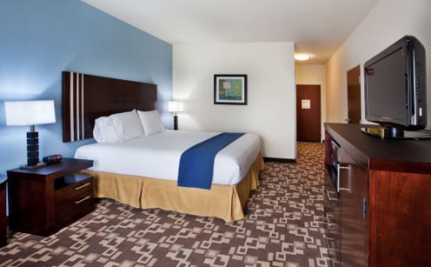Holiday Inn Express & Suites Atlanta Airport West - Camp Creek 2