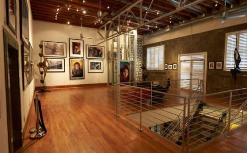 Besharat Art Gallery  8