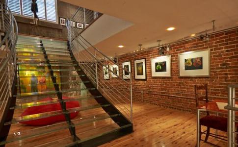 Besharat Art Gallery  7