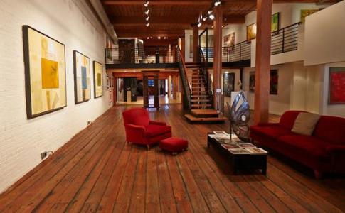 Besharat Art Gallery  6