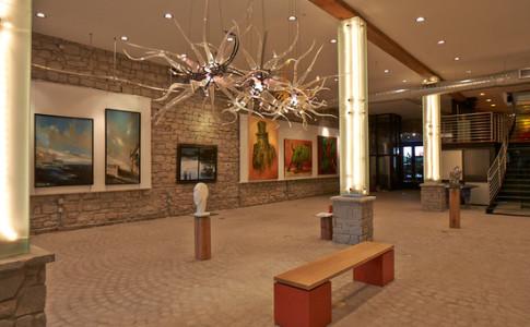 Besharat Art Gallery 1