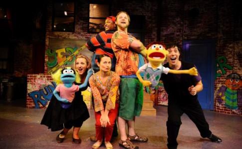 Horizon Theatre Company 2